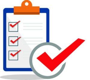 Condo Approval Checklist